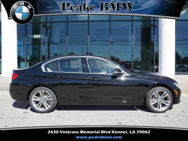 BMW 3-Series 2017 $45845.00 incacar.com