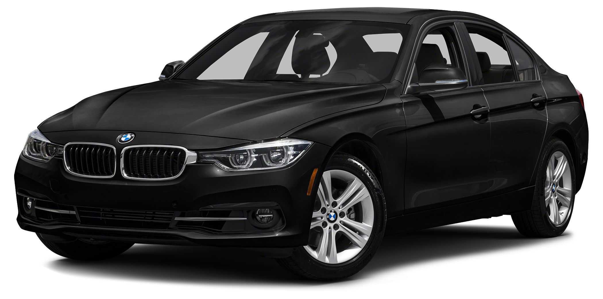 BMW 3-Series 2017 $35991.00 incacar.com