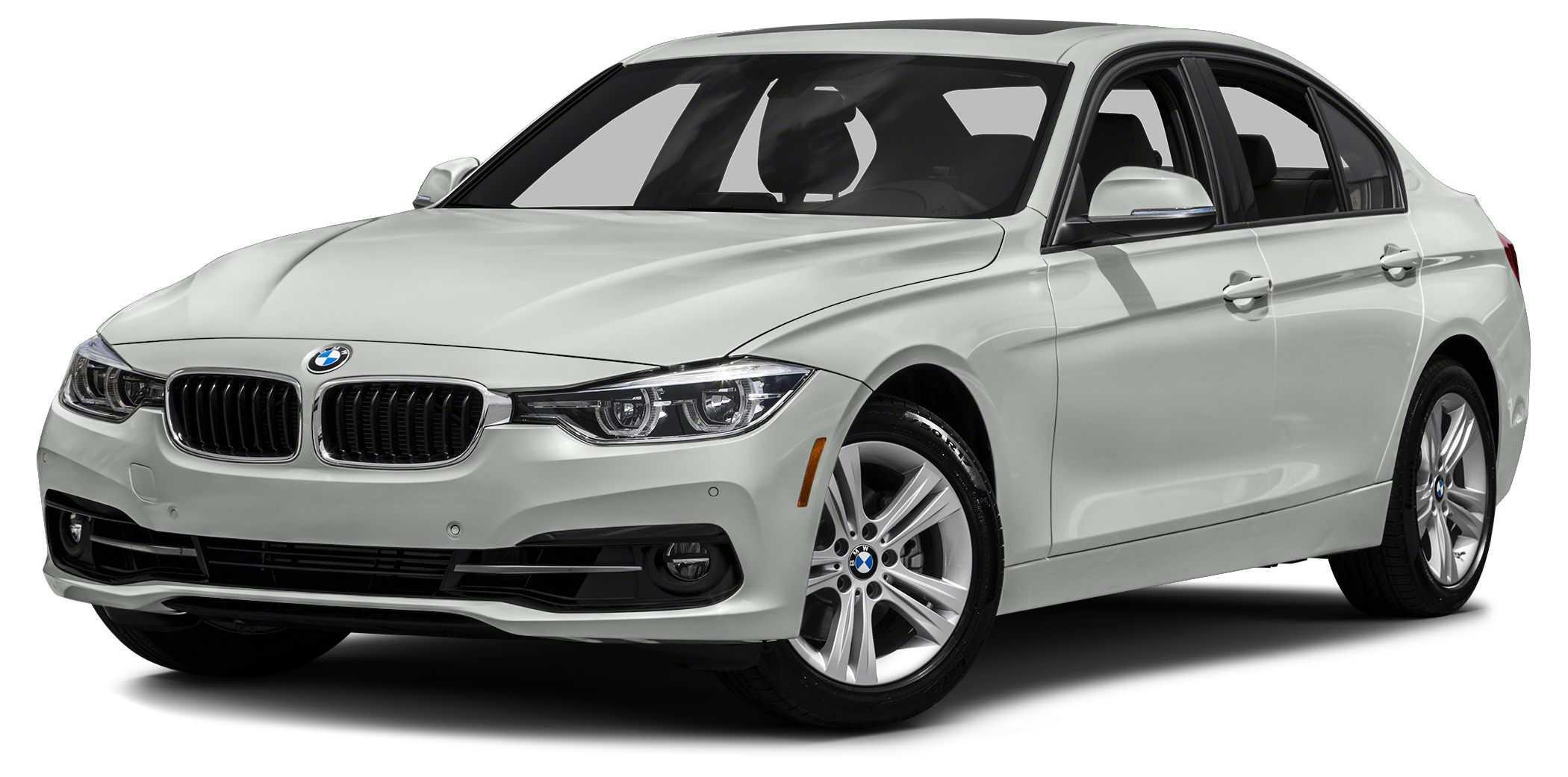 BMW 3-Series 2017 $33983.00 incacar.com