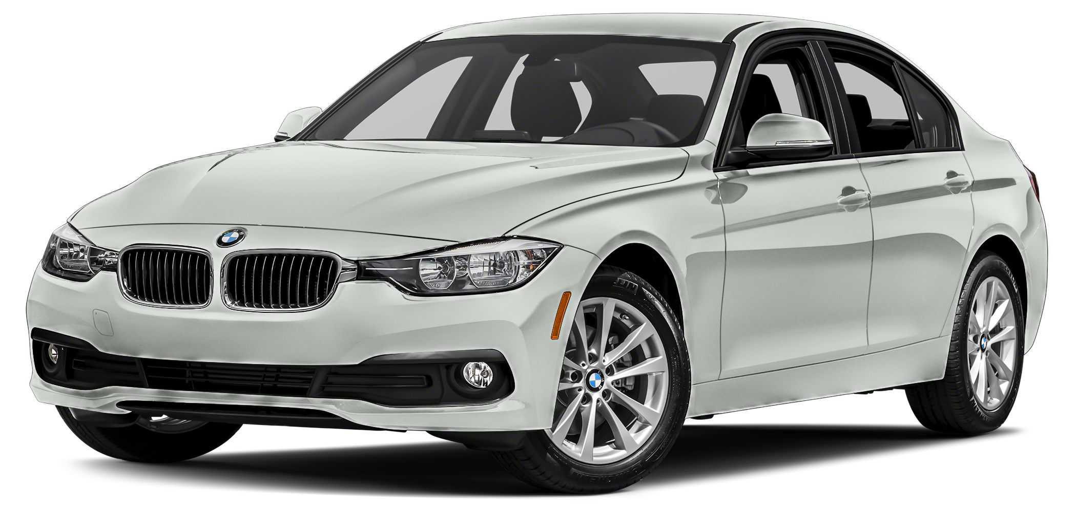 BMW 3-Series 2017 $34890.00 incacar.com