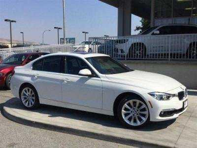 BMW 3-Series 2017 $28500.00 incacar.com