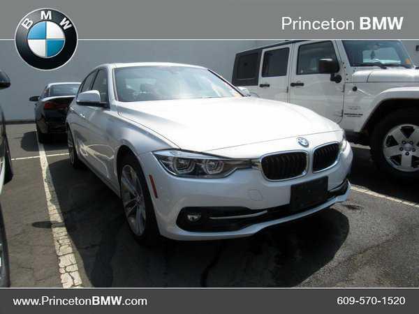 BMW 3-Series 2018 $43981.00 incacar.com