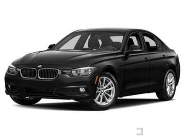 BMW 3-Series 2018 $28960.00 incacar.com