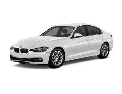 BMW 3-Series 2018 $45777.00 incacar.com
