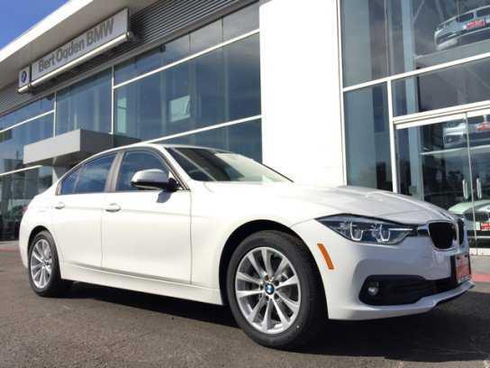 BMW 3-Series 2018 $32526.00 incacar.com
