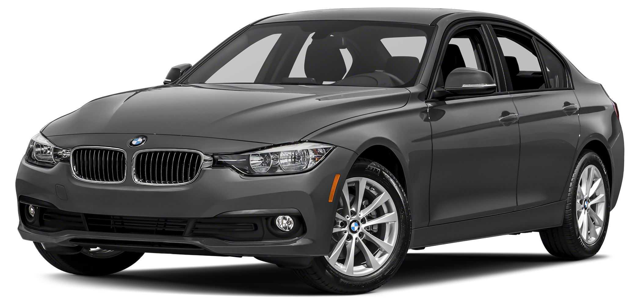 BMW 3-Series 2018 $36012.00 incacar.com