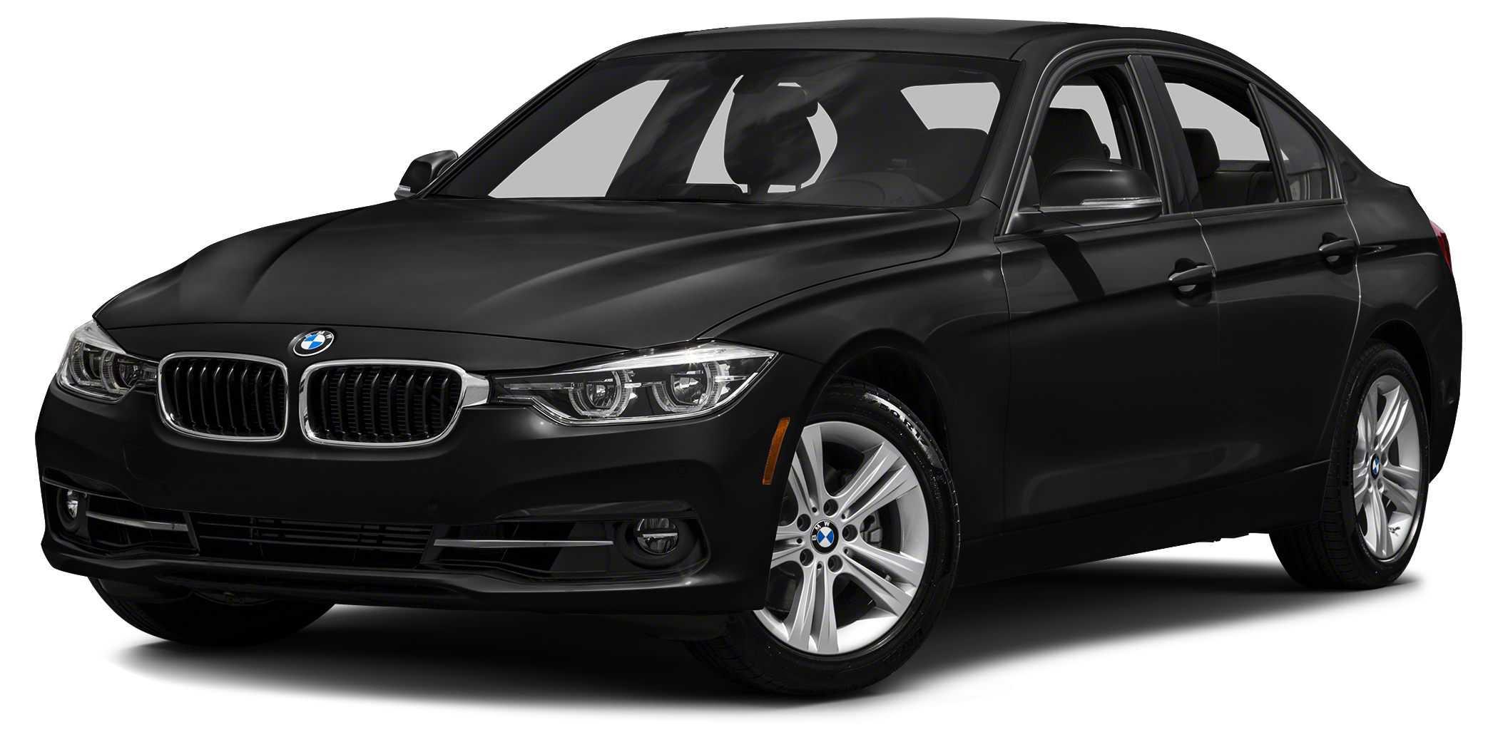 BMW 3-Series 2018 $50785.00 incacar.com