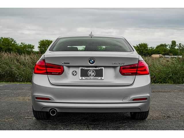 BMW 3-Series 2018 $37905.00 incacar.com