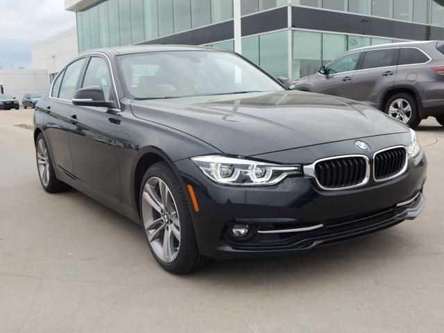 BMW 3-Series 2018 $32977.00 incacar.com