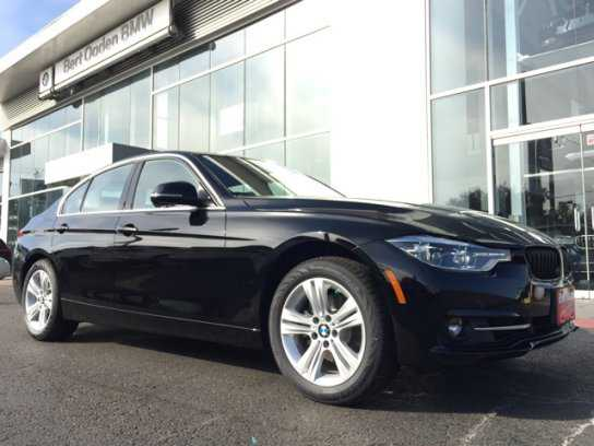 BMW 3-Series 2018 $42090.00 incacar.com