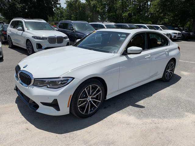 BMW 3-Series 2019 $49945.00 incacar.com
