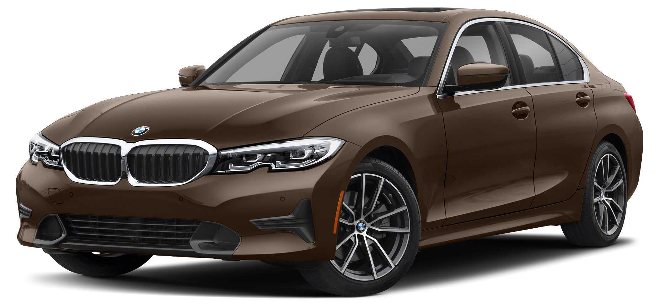 BMW 3-Series 2019 $46960.00 incacar.com