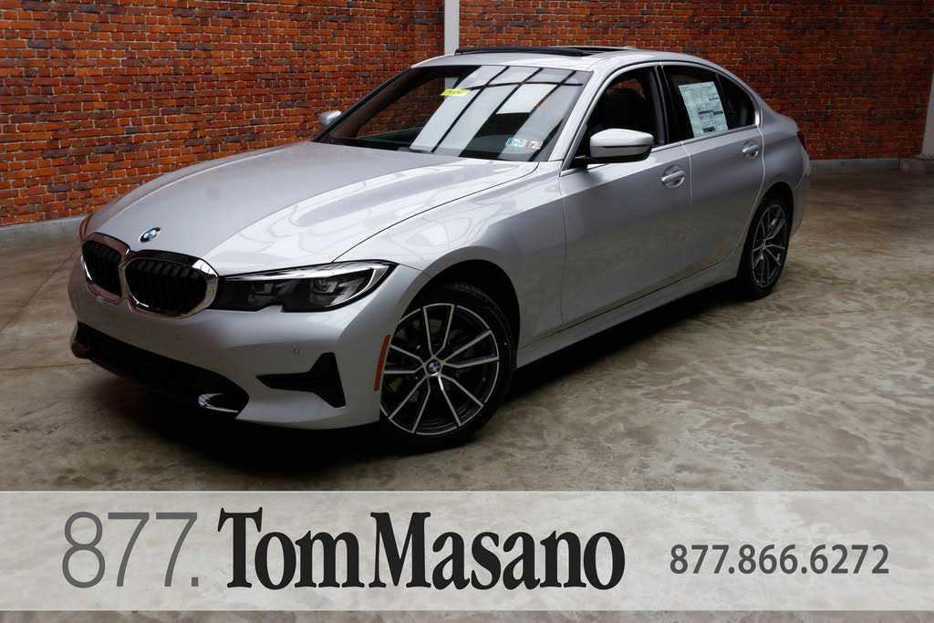 BMW 3-Series 2019 $42885.00 incacar.com