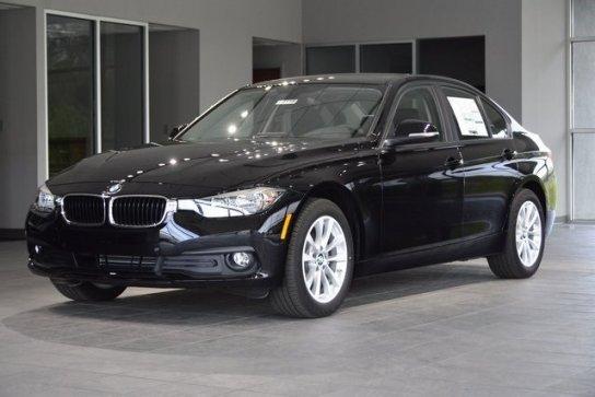 BMW 3-Series 2016 $30000.00 incacar.com