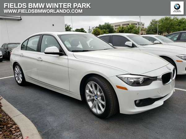 BMW 3-Series 2015 $19895.00 incacar.com