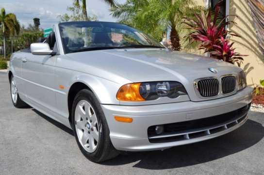 BMW 3-Series 2000 $6970.00 incacar.com