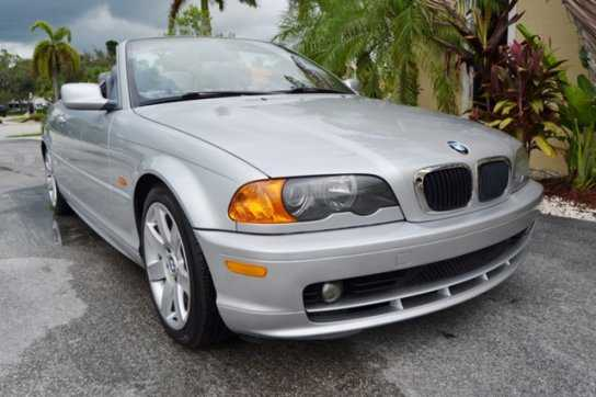 BMW 3-Series 2001 $6950.00 incacar.com