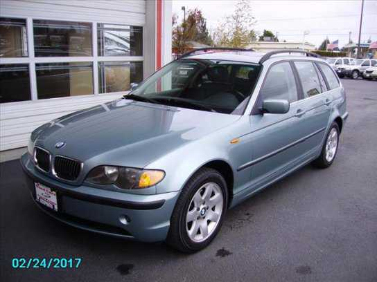 BMW 3-Series 2002 $5000.00 incacar.com