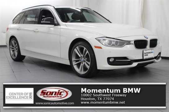 BMW 3-Series 2015 $23980.00 incacar.com