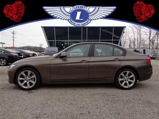BMW 3-Series 2013 $23945.00 incacar.com