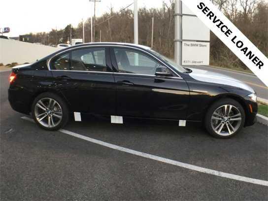 BMW 3-Series 2018 $47795.00 incacar.com