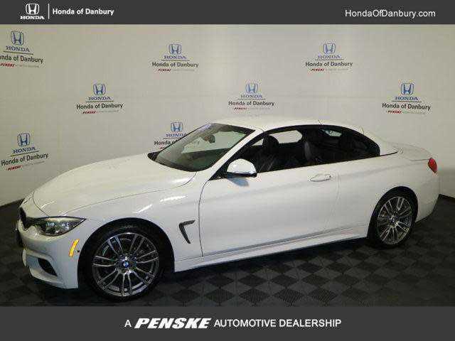 BMW 4-Series 2014 $25999.00 incacar.com