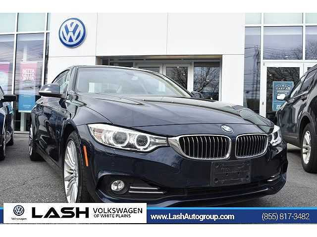 BMW 4-Series 2014 $21984.00 incacar.com