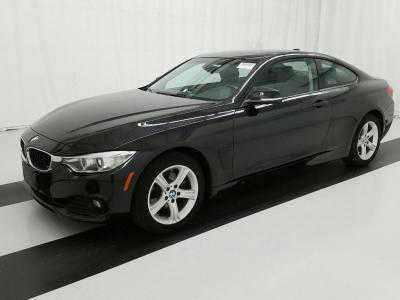 BMW 4-Series 2014 $21988.00 incacar.com