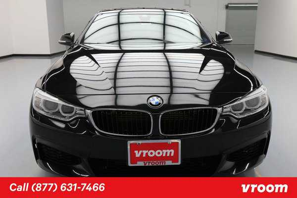 BMW 4-Series 2015 $30980.00 incacar.com