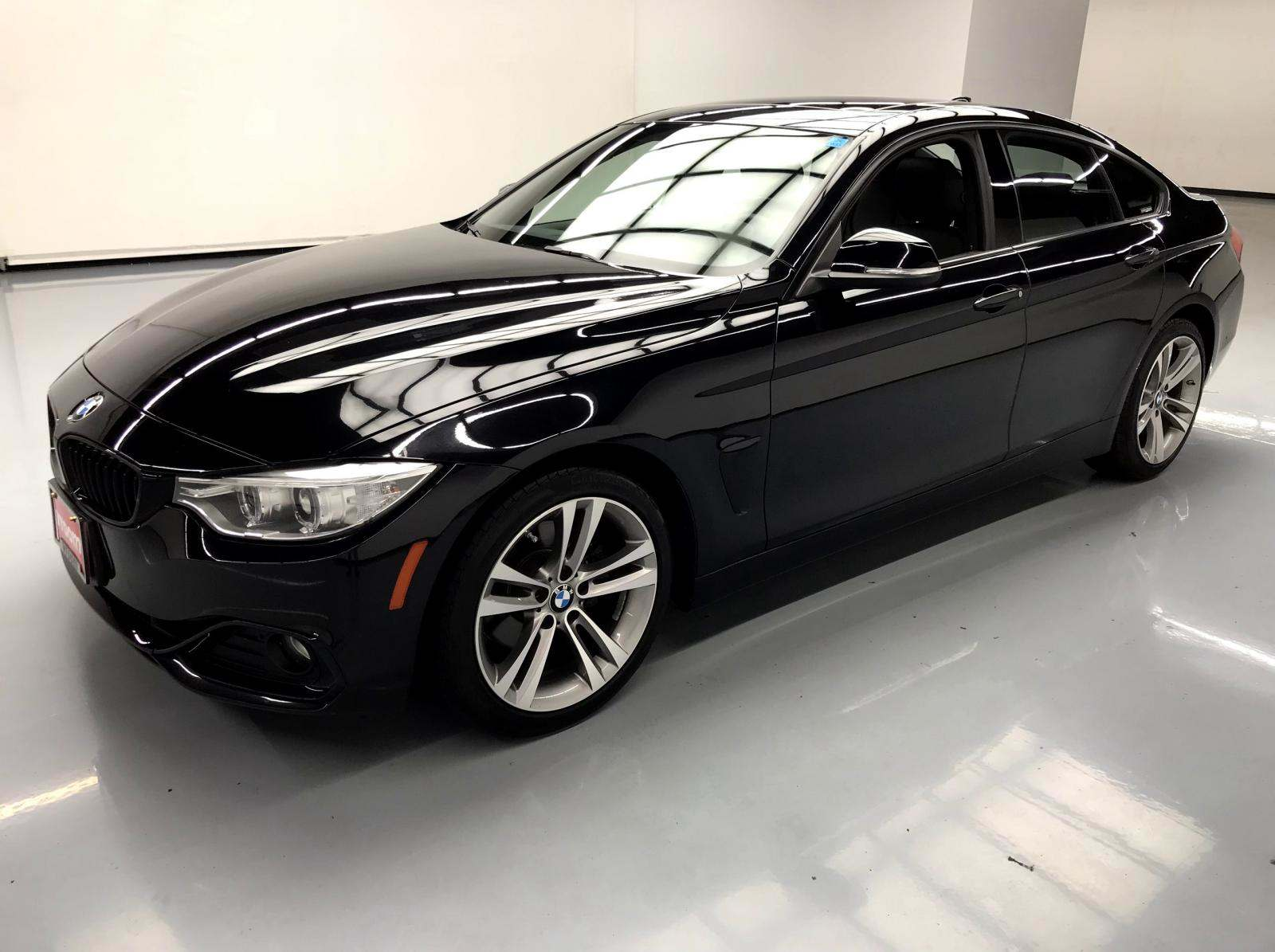 used BMW 4-Series 2015 vin: WBA4A9C5XFGL85980