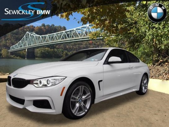 BMW 4-Series 2015 $38225.00 incacar.com