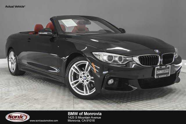 BMW 4-Series 2015 $27981.00 incacar.com