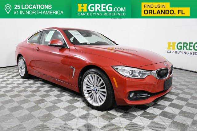 BMW 4-Series 2015 $19998.00 incacar.com