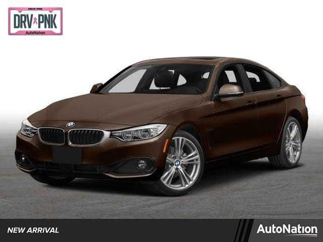 BMW 4-Series 2015 $27582.00 incacar.com