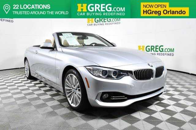 BMW 4-Series 2015 $24998.00 incacar.com