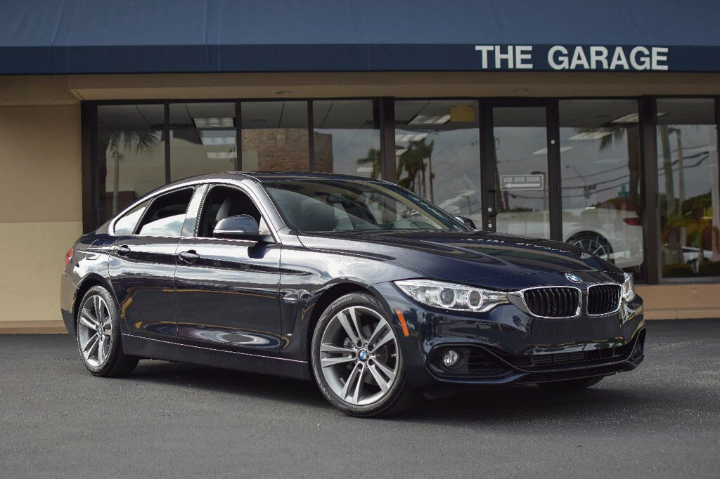 BMW 4-Series 2016 $31900.00 incacar.com