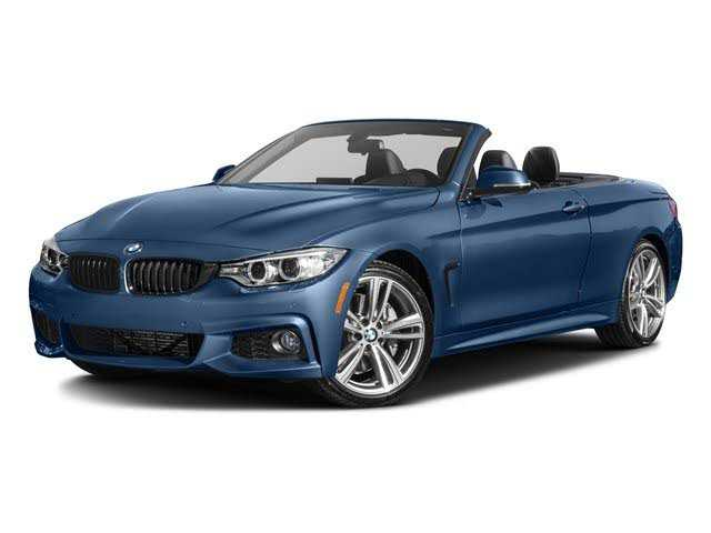BMW 4-Series 2016 $38599.00 incacar.com