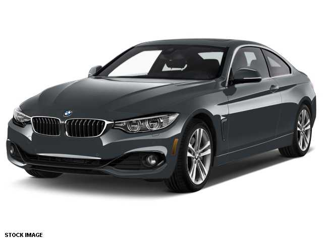BMW 4-Series 2016 $33995.00 incacar.com