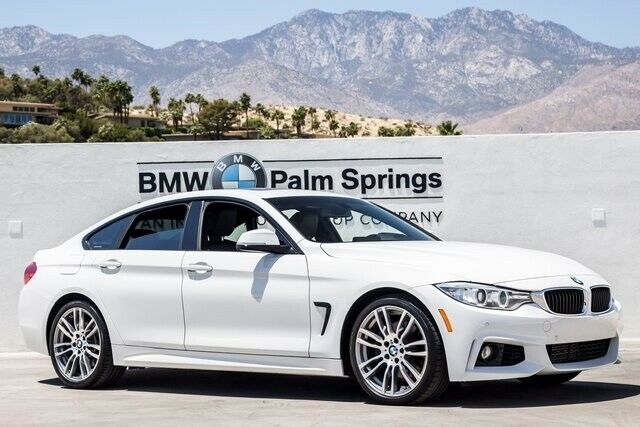 BMW 4-Series 2016 $18586.80 incacar.com