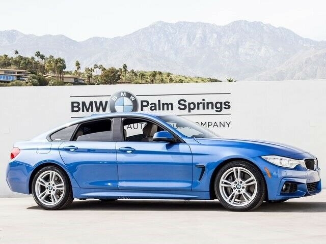 BMW 4-Series 2016 $19544.40 incacar.com