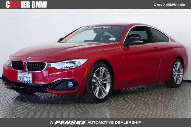 BMW 4-Series 2016 $32888.00 incacar.com
