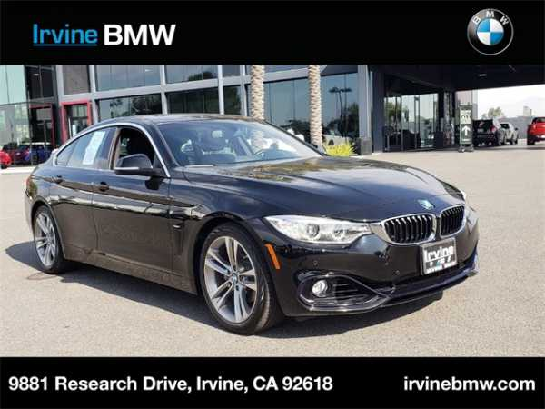 BMW 4-Series 2016 $27495.00 incacar.com
