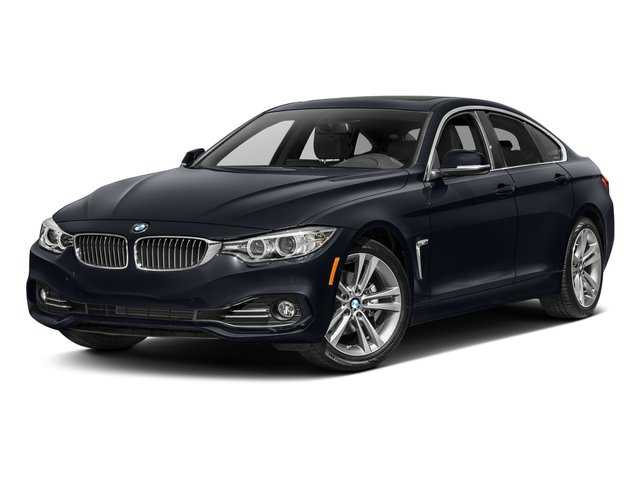 BMW 4-Series 2017 $55555.00 incacar.com