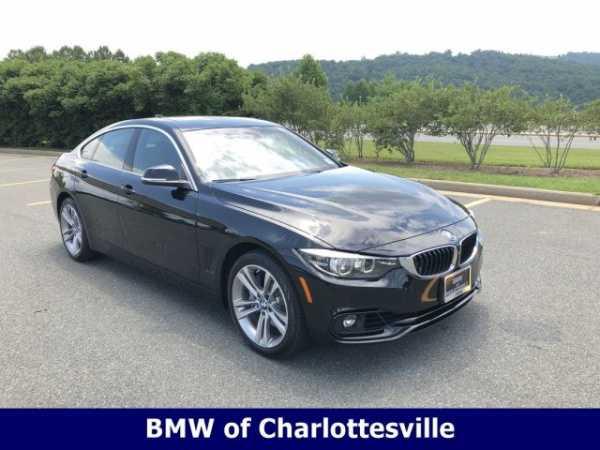 BMW 4-Series 2019 $49875.00 incacar.com