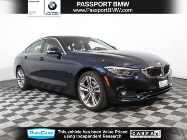 BMW 4-Series 2019 $42000.00 incacar.com