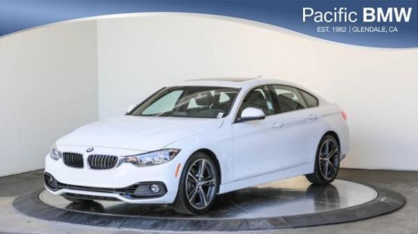 BMW 4-Series 2019 $41495.00 incacar.com