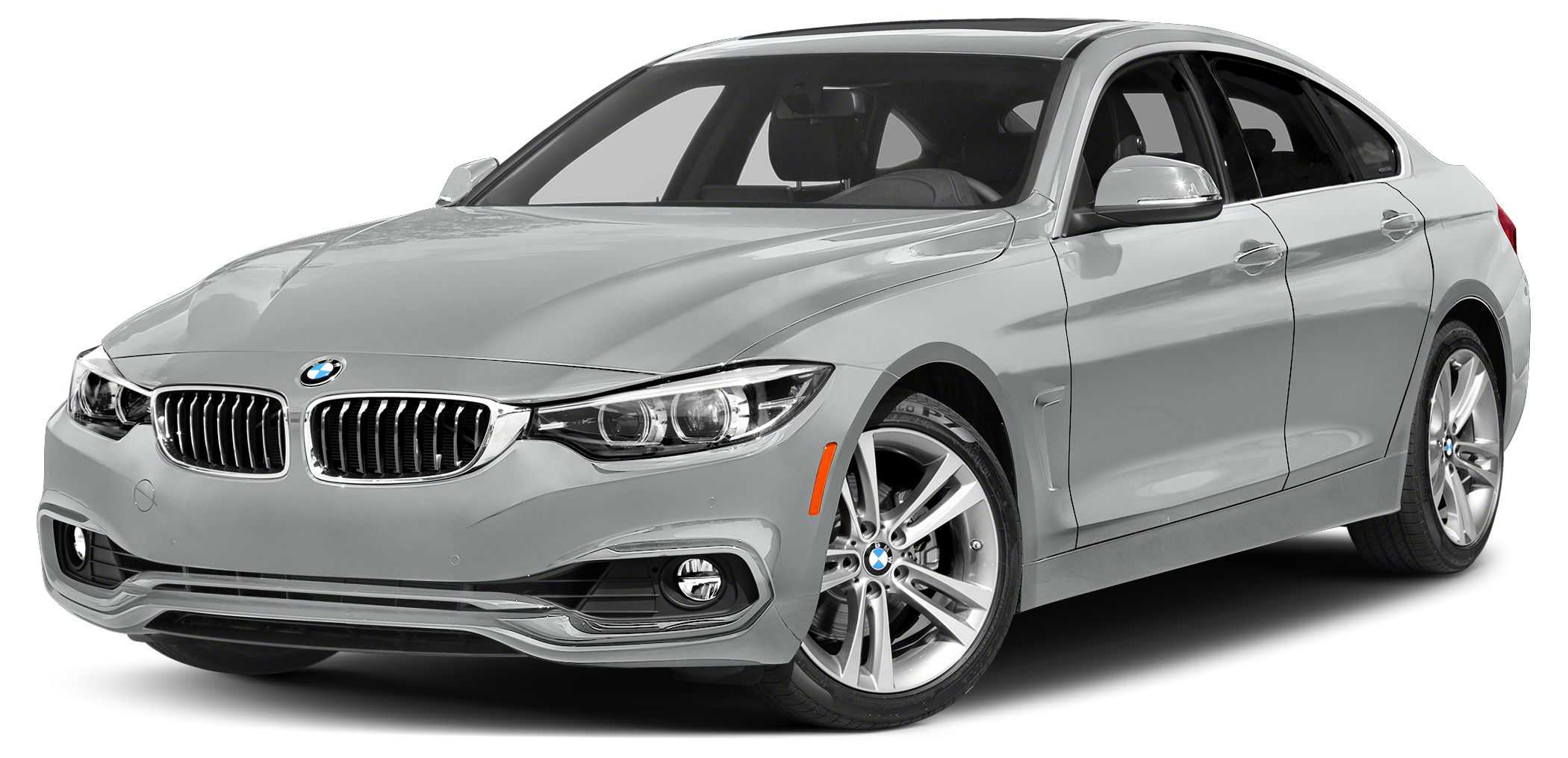 BMW 4-Series 2018 $41271.00 incacar.com