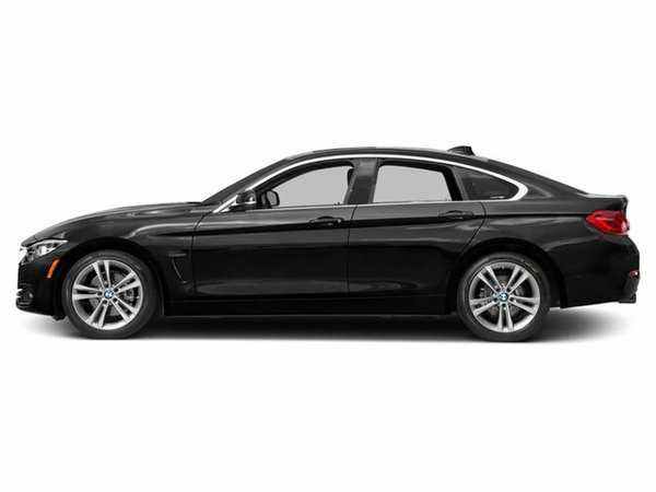 BMW 4-Series 2019 $42950.00 incacar.com