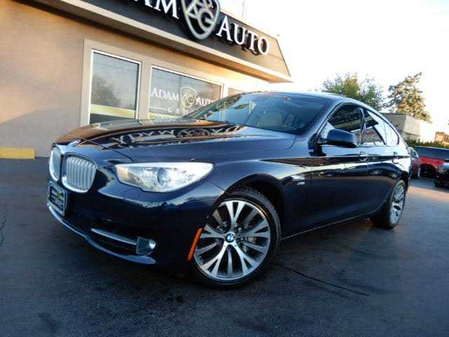 BMW Gran Turismo 2011 $16955.00 incacar.com
