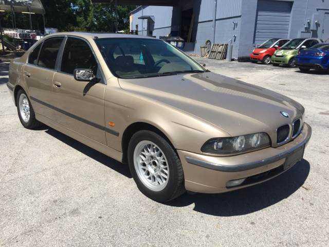 BMW 5-Series 2000 $2250.00 incacar.com